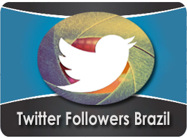 Buy twitter followers brazil