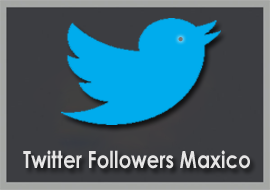 Buy twitter followers maxico