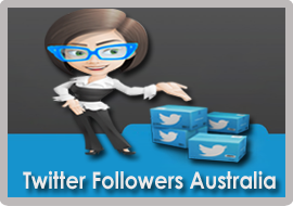 Buy twitter followers australia